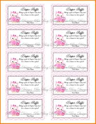 Raffle Sheet Template 5 Free Printable Raffle Tickets Receipt Templates