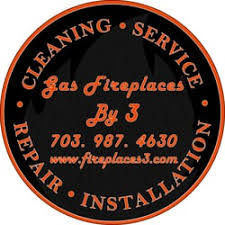 Fireplace Repair Austin by Gas Fireplaces By 3 28 Reviews Fireplace Services Manassas