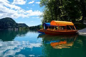 Slovenia Lake Slovenia Lake Bled Maria U0027s Adventure