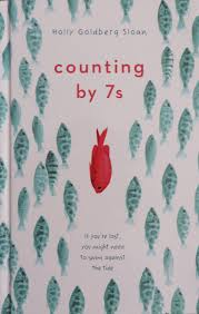 Counting By 7s Book Report Ideas For Learners Counting By 7s