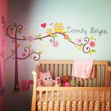 Owl Nursery Decor Owl Baby Room