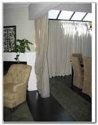 Room Separator Curtains Room Dividing Curtains Teawingco Divider Online India Design