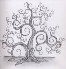 116 best the spiral tree images on tree of tree of