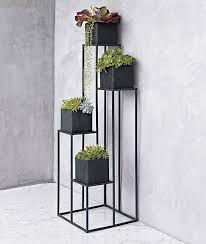 Metal Window Boxes For Plants - best 25 plant stands ideas on pinterest diy plant stand indoor