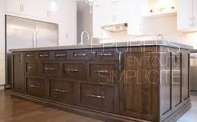 armoire cuisine fabricant d armoires de cuisines et salles de bain milmonde
