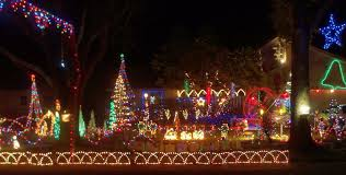 largo central park christmas lights where to see sensational holiday lights in ta