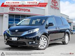 nissan sienna 2016 toyota sienna for sale great deals on toyota sienna