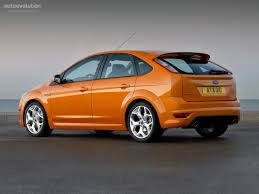 2008 ford focus hp ford focus st 5 doors specs 2008 2009 2010 2011 autoevolution