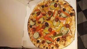 Pizzeria il Mezzogiorno Brive la Gaillarde Restaurant Avis