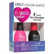 orly nail polish kit target