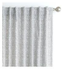 Yellow Patterned Curtains Patterned Shower Curtains Image For Boxes Pair Of Lined Grey