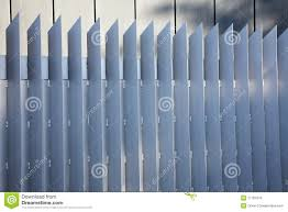 modern fence royalty free stock photos image 11187018
