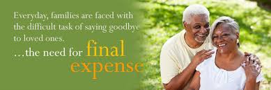 Senior Expense Insurance Program by Expense Funding A Vision Financial