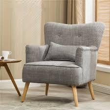 stuhl für schlafzimmer shop moderne sessel stuhl holzbein wohnmöbel wohnzimmer