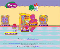 barney website barney wiki fandom powered wikia