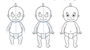 15 top tutorials to learn how to draw cartoon people