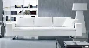 canapé cuir blanc design canapé cuir blanc haut de gamme ensemble canapé meubles