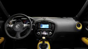 nissan juke yellow 2017 download 1366x768 yellow nissan juke interior wallpaper