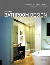 Complete Bathroom Design  Floor Plans Fixtures Surfaces And - Complete bathroom design