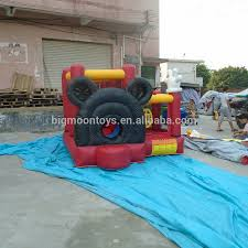 mickey mouse clubhouse inflatable mickey mouse clubhouse
