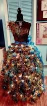 dress form christmas tree love it dress form christmas trees