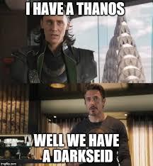 Avengers Meme - sharkeisha avengers meme generator imgflip
