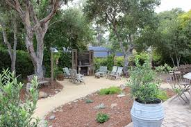 european farmhouse charm our back garden nearly complete
