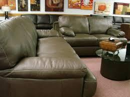 3 Seater Cream Leather Sofa Recliner Furniture Wonderful Natuzzi Cream Leather 3 Seater And 2