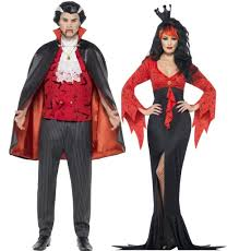 latest 25 couples halloween costumes