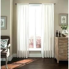 White Linen Curtains Ikea White Linen Curtains Modern Linen White Sheer Curtain With Striped