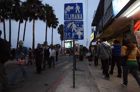New York Is It Safe To Travel To Mexico images Young u s citizens in mexico up early to learn in the u s the jpg