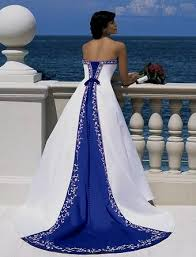 royal blue and silver wedding royal blue and silver wedding dresses naf dresses