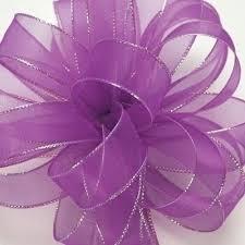 offray ribbon wholesale 1 5 inch sheer jumbo dot ribbon may arts ribbon organza