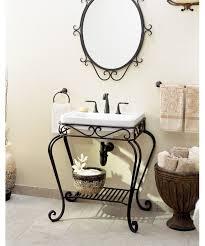 Wrought Iron Bathroom Furniture Wrought Iron Bathroom Accessories Nrc Bathroom