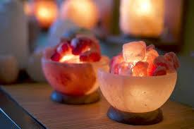 himalayan salt himalayan salt lamp serenity bowl so well