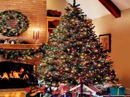 what does an upside down christmas tree mean home decorating