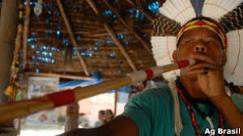 Rio decide tombar Museu do Índio, mas destino de indígenas é incerto
