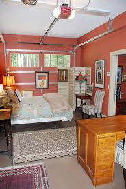 convert garage to bedroom plans home design