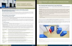 Overhead Door Keypad Programming by Safedoor Pm Planned Maintenance For Commercial Door Systems