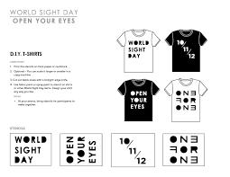 World Blindness Day 11 Best World Sight Day Images On Pinterest Eyewear Children