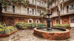 best western plus french quarter landmark hotel