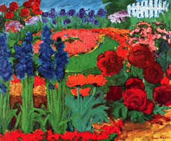 89 best art garden images on pinterest landscape paintings