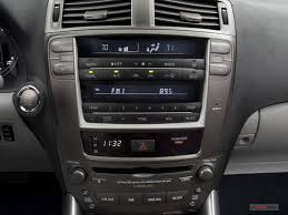 2007 lexus is 350 reviews 2007 lexus is prices reviews and pictures u s report