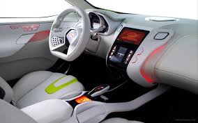 cars kia kia knd 4 concept interior wallpaper hd car wallpapers