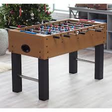 dmi remo 52 in foosball table walmart com