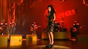 Amy Winehouse Love Is Blind Amy Winehouse Love Is A Losing Game Youtube
