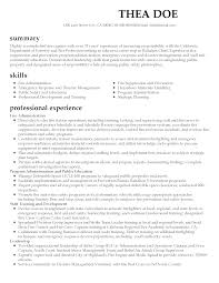 Police Resume Examples by Fire Captain Resume Resume For Your Job Application