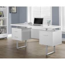 Metal Computer Desks Metal Desks U0026 Computer Tables For Less Overstock Com