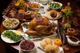 restaurantes para celebrar thanksgiving en la ciudad de méxico