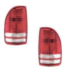 98 dakota tail lights 2000 dodge dakota tail lights ebay